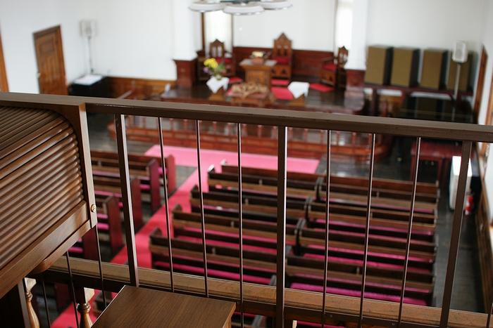 日本基督教団弘前教会